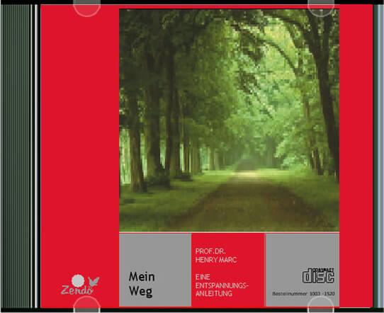 CD Mein Weg