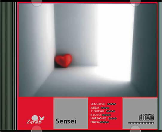 CD Sensei