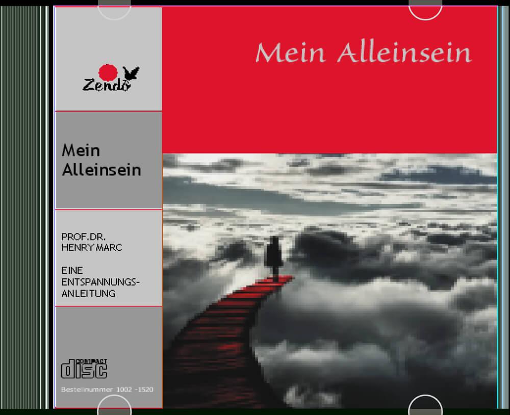 CD Mein Alleinsein